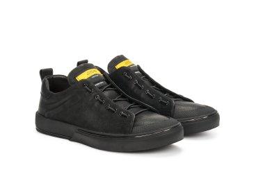 Кеды мужские ES8 чёрные ER00106537