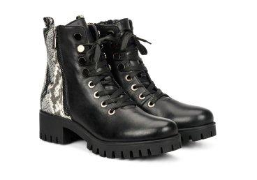 Ботинки демисизонные женские