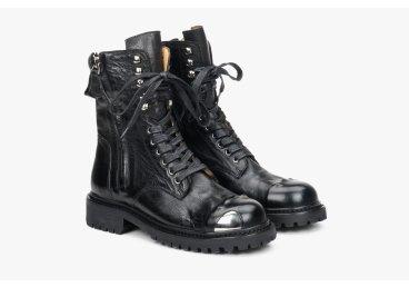 Черевики чорні Estro ER00108399