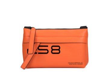 Сумка поясная ES8 оранжевая ER00106036