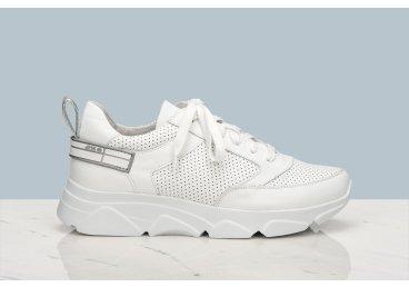 Кроссовки женские ES8 белые ER00106427