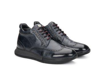 Ботинки мужские Estro чёрные er00105962