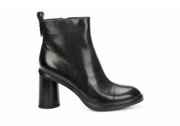 Ботинки женские estro чёрные ER00105664