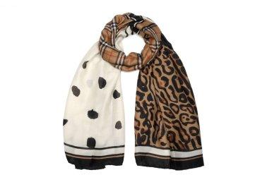 шарф Estro коричневый ER00106228