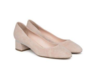 Туфли женские estro бежевые ER00105469
