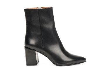 Ботинки демисезонные Gaia Bardelli чёрные ER00106340