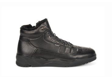 Ботинки зимние Estro чёрные er00105992
