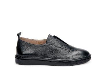 Туфли женские Estro чёрные ER00106979