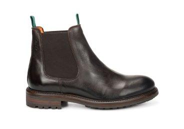 Ботинки мужские десисизонные