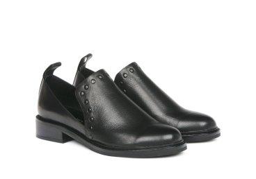 Туфли женские estro чёрные ER00105367