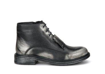 Ботинки демисезонные Estro тёмно-серые ER00107961