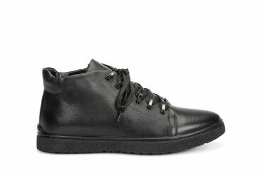 Ботинки мужские зимние Estro чёрные ER00105822