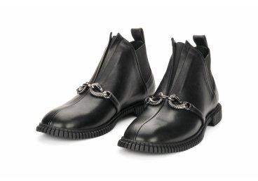 Ботинки женские estro чёрные ER00105635