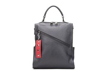 Рюкзак женский Estro серый ER00106349