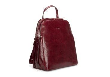 Рюкзак женский Estro бордовый ER00106033