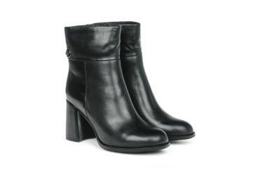 Ботинки женские estro чёрные ER00105398