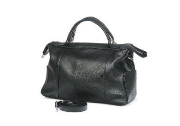 Сумка шоппер Estro черная ER00105339