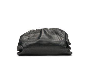 Сумка шоппер шкіряна Estro чорна ER00106642