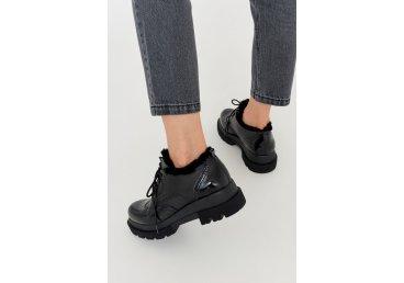 Туфли утепленные Estro ER00108666