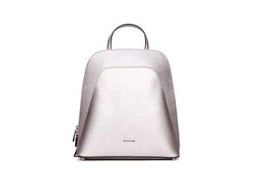 Рюкзак из сафьяновой кожи Perla