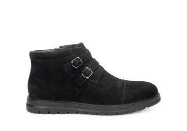 Ботинки мужские Estro чёрные ER00106519