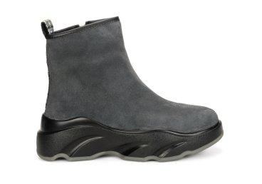 Ботинки зимние Estro серые er00106026