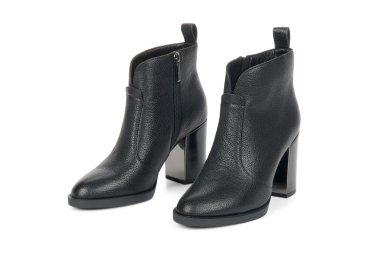 Ботинки женские estro чёрные ER00105577