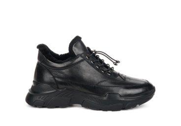 Кроссовки женские estro чёрные ER00105611
