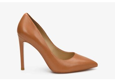 Туфли коричневые Estro ER00108140