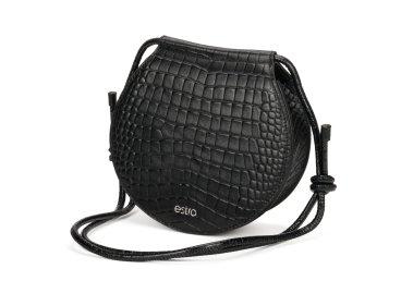 Сумка mini bag Estro чёрная er00106219