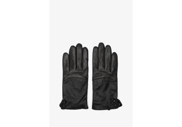 Перчатки кожаные Estro ER00108619