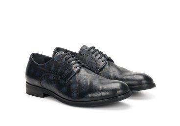 Туфли мужские Estro синие ER00106902