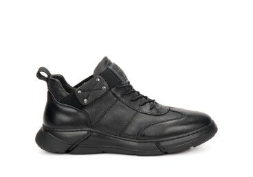 Кроссовки мужские ES8 чёрные ER00106391
