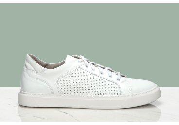 Кеды белые Estro ER00106992
