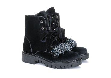 Ботинки женские • Купить женские ботинки в интернет-магазине Estro ... bcb6f1a4569f7