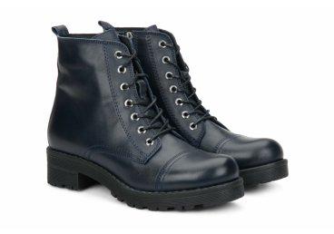Ботинки демисезонные Estro синие ER00105777