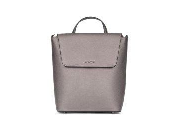 Рюкзак кожаный Cromia бронзовый ER00103487