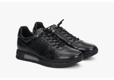 Кросівки чорні Estro ER00108253