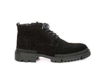 Ботинки зимние Estro чёрные er00105967