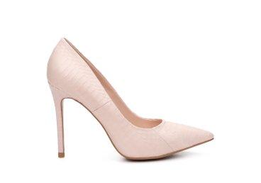 Туфли лодочки Estro розовые ER00106814