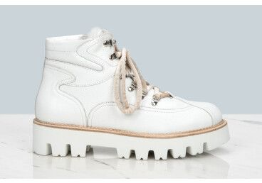 Ботинки зимние Marzetti белые ER00106346