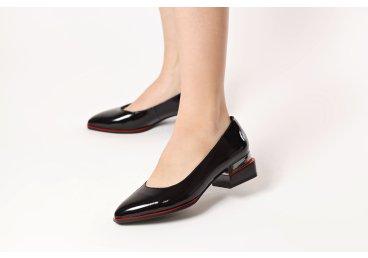 Туфли женские Estro чёрные ER00106442