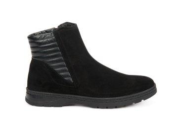 Ботинки зимние Estro чёрные er00105985