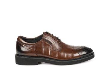 Броги мужские estro коричневые ER00105559