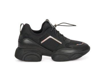 Кроссовки женские ES 8 черные ER00106903