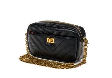 Сумка mini bag черная Estro er00105154