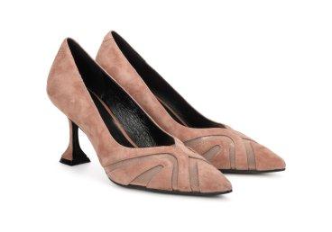 Туфли женские Estro розовые ER00106556