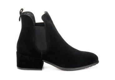 Ботинки женские демисезонные Estro черные ER00105690