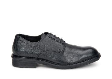 Туфли дерби мужские Estro черные ER00108041