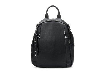 Рюкзак женский Estro чёрный ER00107946